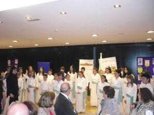Concierto-Gala Rotary Club Salamanca 2
