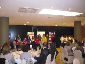 Concierto-Gala Rotary Club Salamanca 5